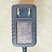 Craftsman Led Rechargeable Work Light Charger Ac Adapter 5ft