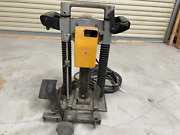 Makitata 7100b Chain Mortiser Tested Diy Power Tools Electric Woodworking Used G