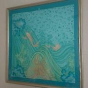 Hermes Picture Frame From Japan Fedex No.1311