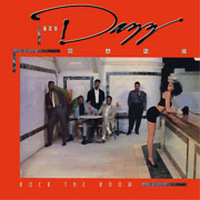 Dazz Band-rock The Room Hol Cd New