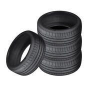 4 X New Continental Extremecontact Sport 285/30r20 99y Performance Summer Tire