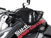 Triumph Tiger 800 Year 2010 To 2014 Motorcycle Bbstorm Hand Protector Pair New