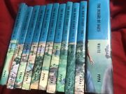 The Bible Story Complete Set 1-10 Illustrated Maxwell + Desire Of Ages White
