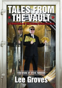 Groves Lee-tales From The Vault Book New