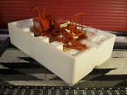 Allis Chalmers 40 All-crop Harvester 1/16 Diecast Implement Replica By Speccast