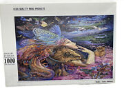 Rare Heart And Soul Josephine Wall 1000 Puzzle