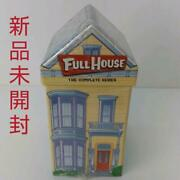 Overseas Edition Full House Dvd 1st-8th Complete Box