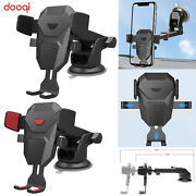 Universal 360anddeg Mount Car Dashboard Suction Windscreen Stand For Iphone Google
