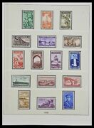 Lot 33984 Stamp Collection Turkey 1938-1990.