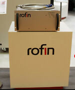 New Rofin Hg-112 Nsnp With One Year Warranty