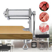 Meat Tenderizer Beef Pork Grinding Roller Meat Processing Equipment Kitchen Tool