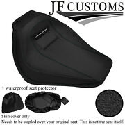 Grip Custom For Harley Davidson Breakout 18-19 Front Seat Cover + Wsp