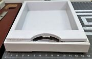 Agilent 1100 Series Hplc Solvent Tray Including Front Panel Free Shipping [a0s4]