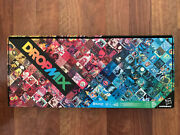 Hasbro C3410 Dropmix Music Mixing Gaming System New, Sealed Cards