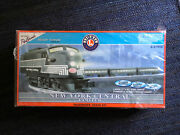 Lionel New York Central Limited Passenger Train Set New In Wrapping