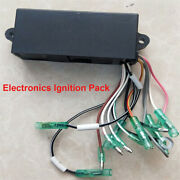 1andtimes Electronics Ignition Pack Tia03-12/12a For Yamaha Outboard 60-70 Hp 2 Stroke