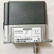One New Siemens Sqm48.697a9 Actuator