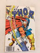 The Mighty Thor 337-382 1st App Of Beta Ray Bill Complete Newsstand