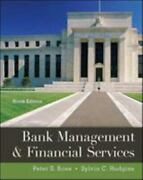 Bank Management And Financial Services By Rose, Peter S., Hudgins, Sylvia C.