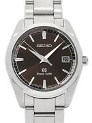 Seiko Gs Battery Replacement Finished Grand Sbgx073 9f62-0ab0 21 Turn No.6471