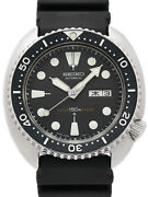 Seiko Antique Oh Youand039re Already Diver Third Model 6306-7001 94 Turn No.6740