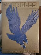 Rare Us Army Eagle Pass Air Field Flight School Yearbook 43-f Wwii Texas Tx