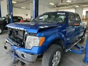 No Shipping Bed Pickup Box Styleside 6and039 6 Box Fits 09-14 Ford F150 Pickup 667