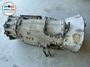 2007 Mercedes Ml Ml63 Amg W164 7 Speed Auto Transmission Gearbox Assembly 4wd