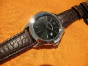 Watch Officina Del Tempo Man Ot1026/32nssnn Mechanical Analogue Only Time Steel