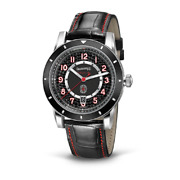 Watch Eberhard Man 41032 Mechanical Analogue Only Time Steel