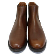 Red Wing Regular 2016- Red 9078 Mil-1 Congress Boots Teak Us9.5d-approx. No.7878