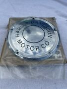 Harley-davidson Motor Co. Logo Clutch Derby Cover 25700436 Touring And Trike