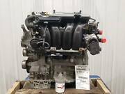 2012 Kia Forte 2.0 Ca Emission Engine Motor Assembly 100219 Miles No Core Charge