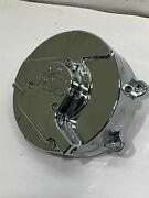 American Iron Horse Front Sprocket Cover