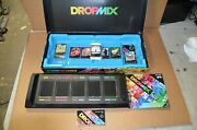 Dropmix Music Mixing Gaming System Hasbro Cards Party Game With Cards