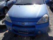 Crossmember/k-frame Front Engine Automatic Transmission Fits 02-07 Aerio