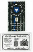 Real Fine Silver Gold Bar Lot Coa Card Collection Great Bullion Invest Gift 169