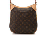 Louis Vuitton Odeon Pm M56390 Monogram 434 Previously Owned No.5187