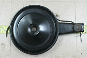 Used Oem Gm Barrel Air Cleaner / Breather 1975-80 Buick 455.4 Nice Wr