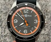 Bell And Ross Br V2 92 Garde Cotes Limited Edition