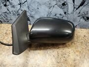2009 2010 2011 2012 2013 Toyota Corolla Mirror W/defroster Oem Left Driver -used