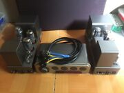 Quad Ii Tube Amplifier Made In England