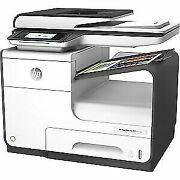 Hp Pagewide Pro 477dw Multifunction Printer   Print Copy Scan Fax   D3q20a