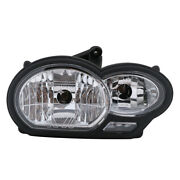 Headlight Front Light Lamp Assembly For R1200gs A006 2004-2012 2011 2010 2009