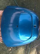 1967 Vw Bug Deck Lid Hood Engine Cover Excellent Condition.