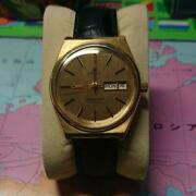 Omega 1978 Make Seamaster Automatic Winding Antique Watches No.1788