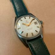 Omega Automatic Antique Watches 1960's Overhauled From Japan Fedex No.1850