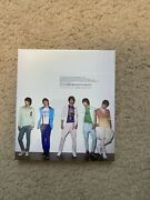 Shinee The First Mini Album Usa Seller Ultra Rare Out Of Print