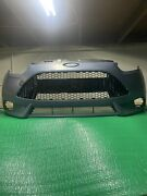 2012-2013-2014 Ford Focus St Complete Front Bumper Assembly Aftermarket New
