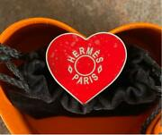 Hermes Valentine Day Limit Scarf Ring Sold-out Products Free Shipping No.9838